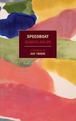 Speedboat af Renata Adler