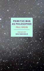 Primitive Man as Philosopher af Paul Radin