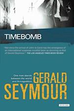 Timebomb af Gerald Seymour