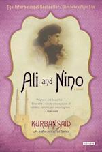 Ali and Nino af Kurban Said