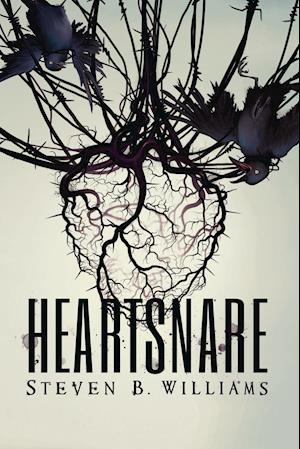 Bog, paperback Heartsnare af Stephen B. Williams