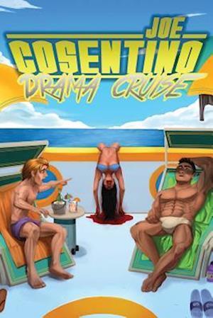 Bog, paperback Drama Cruise af Joe Cosentino