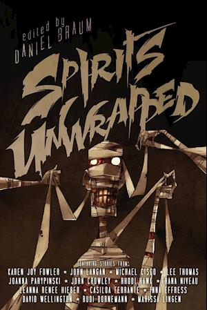 Spirits Unwrapped