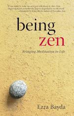 Being Zen af Ezra Bayda