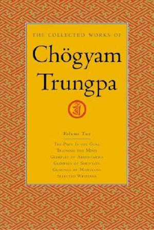 Bog, hardback The Collected Works of Chogyam Trungpa af Chogyam Trungpa