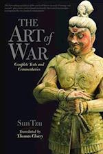 The Art of War af Tzu Sun, Sun Tzu, Thomas Cleary