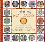 Coloring Mandalas 2 (Adult Coloring Book)