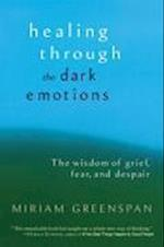 Healing Through the Dark Emotions af Miriam Greenspan