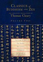 Teachings of Zen, Zen Reader, Zen Letters, Shobogenzo (Classics of Buddhism and Zen, nr. 2)