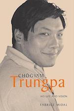 Chogyam Trungpa af Fabrice Midal