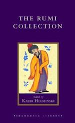 The Rumi Collection af Kabir Helminski, Jelaluddin Rumi, Andrew Harvey