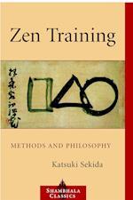 Zen Training af A V Grimstone, Katsuki Sekida