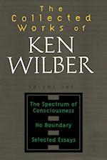 Collected Works of Ken Wilber, Volume 1
