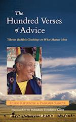 The Hundred Verses of Advice af Dilgo Khyentse, Padampa Sangye