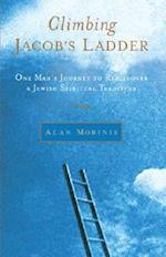 Climbing Jacob's Ladder af Alan Morinis