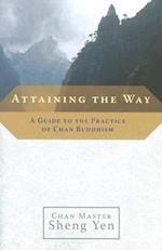 Attaining the Way af Sheng Yen