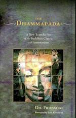 The Dhammapada af Gil Fronsdal, Jack Kornfield