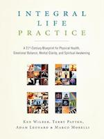 Integral Life Practice af Terry Patten, Ken Wilber