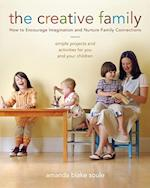 The Creative Family af Amanda Blake Soule, Betsy Otter Thompson