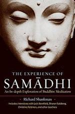 The Experience of Samadhi af Richard Shankman