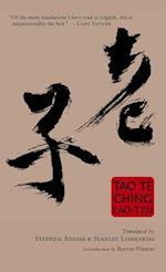 Tao Te Ching af Stanley Lombardo, Stephen Addiss, Burton Watson