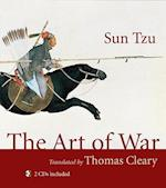 The Art of War af Sun Tzu, Thomas Cleary