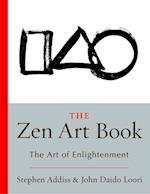 The Zen Art Book af Stephen Addiss