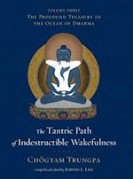 The Tantric Path of Indestructible Wakefulness (The Profound Treasury of the Ocean of Dharma)