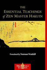 The Essential Teachings of Zen Master Hakuin af Norman Waddell, Hakuin
