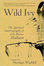 Wild Ivy af Norman Waddell, Hakuin