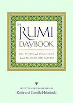 The Rumi Daybook af Kabir Helminski, Camille Helminski