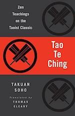 Tao Te Ching af Lao Tzu, Laozi, Takuan Soho