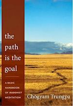 The Path Is the Goal af Sherab Chodzin, Chogyam Trungpa