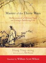 Master of the Three Ways af Hung Ying-Ming