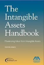 The Intangible Assets Handbook