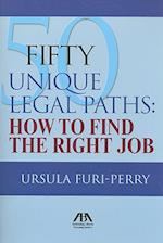 50 Unique Legal Paths