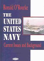 The United States Navy af Ronald O'Rourke