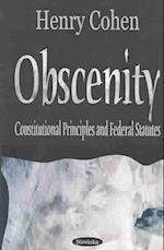 Obscenity & Indecency