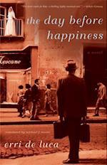 Day Before Happiness af Erri De Luca