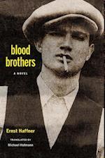 Blood Brothers af Ernst Haffner