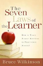 The Seven Laws Of The Learner af Bruce Wilkinson
