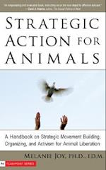 Strategic Action for Animals (Flashpoint, nr. 4)
