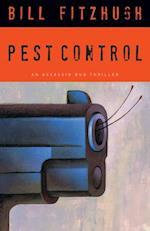 Pest Control (Assassin Bug Thrillers)