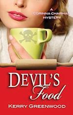 Devil's Food af Kerry Greenwood