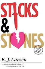 Sticks and Stones (Kat Deluca Mysteries)