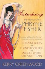 Introducing the Honorable Phryne Fisher (Phryne Fisher Mysteries)