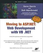 Moving to ASP.Net (The Expert's Voice)