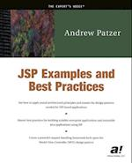JSP Examples and Best Practices (The Expert's Voice)