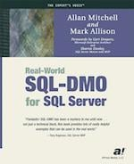Real-World SQL-Dmo for SQL Server (The Expert's Voice)