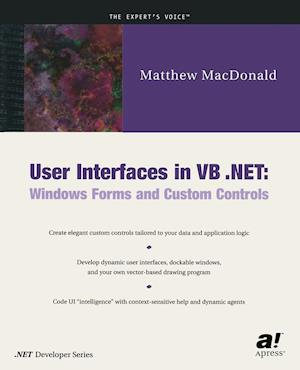 User Interfaces in VB .Net